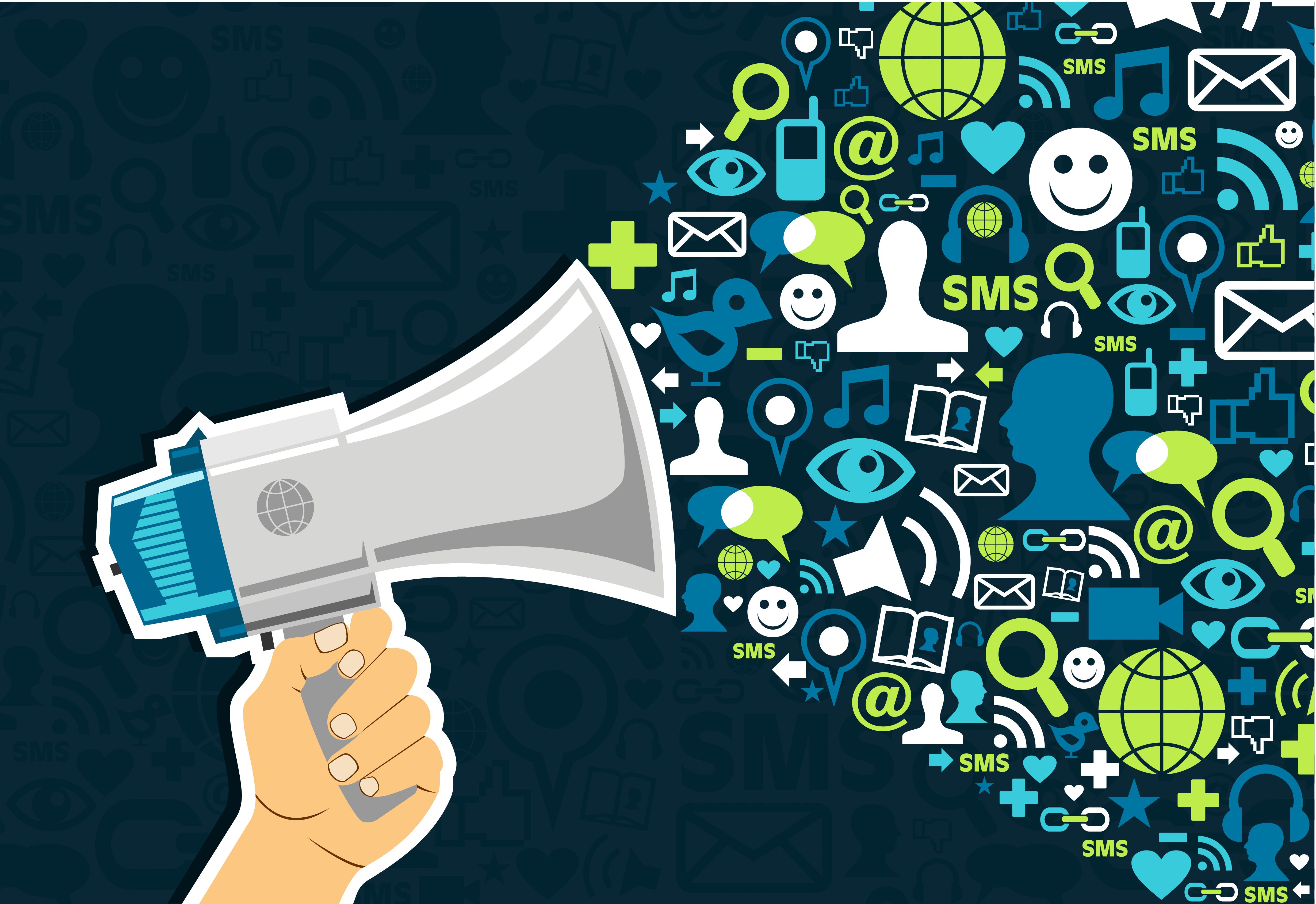 blogging-shout